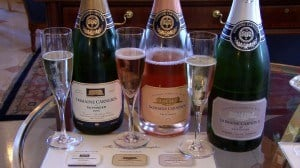 Domain Carneros - Sparkling Wine