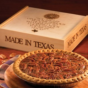 Goode Company's Brazos Bottom Pecan Pie