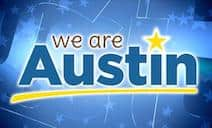 CBS Austin We Are Austin logo